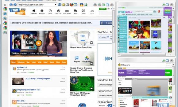 Slickscreen Ekran Görüntüleri - 1