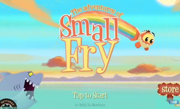 Small Fry Ekran Görüntüleri - 6