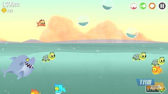 Small Fry Ekran Görüntüleri - 2