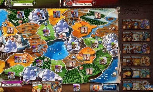 Small World 2 Ekran Görüntüleri - 2