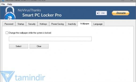 Smart PC Locker Pro Ekran Görüntüleri - 5