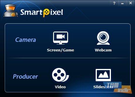 SmartPixel Ekran Görüntüleri - 9