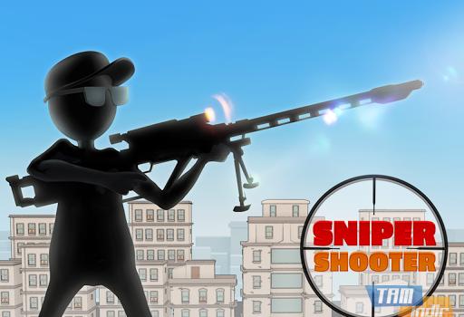 Sniper Shooter Free - Fun Game Ekran Görüntüleri - 4