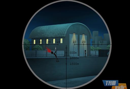 Sniper Shooter Free - Fun Game Ekran Görüntüleri - 2