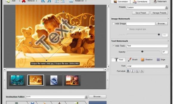 Soft4Boost Image Converter Ekran Görüntüleri - 1