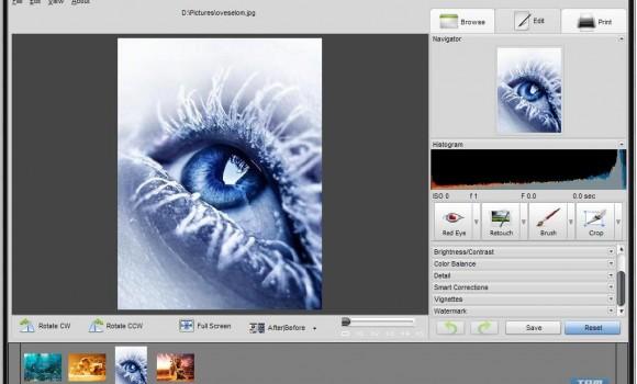 Soft4Boost Photo Studio Ekran Görüntüleri - 2