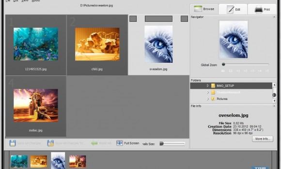 Soft4Boost Photo Studio Ekran Görüntüleri - 1
