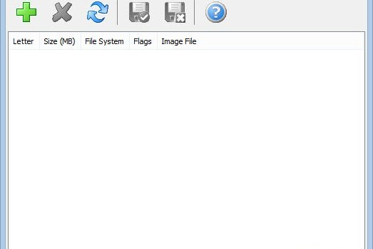 SoftPerfect RAM Disk Ekran Görüntüleri - 4