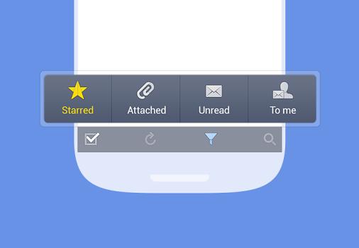 SolMail Ekran Görüntüleri - 7