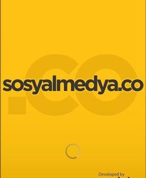 sosyalmedya.co Ekran Görüntüleri - 1