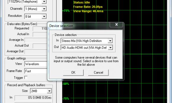 SoundCheck Ekran Görüntüleri - 2