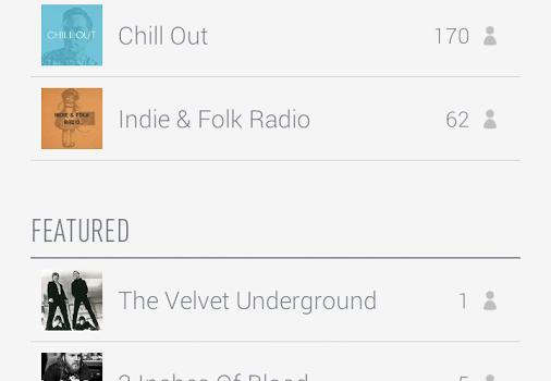 Soundrop Ekran Görüntüleri - 6