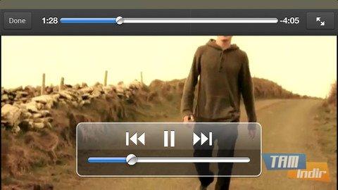 Soundwave Music Discovery Ekran Görüntüleri - 1