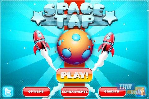 Space Tap Ekran Görüntüleri - 4