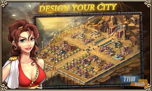 Spartan Wars: Empire of Honor Ekran Görüntüleri - 6