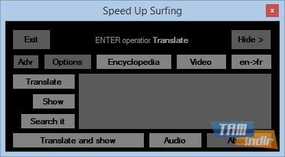 Speed Up Surfing Ekran Görüntüleri - 3