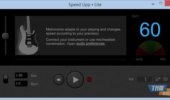 Speed Upp Lite Ekran Görüntüleri - 4