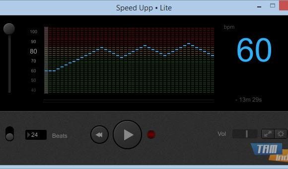 Speed Upp Lite Ekran Görüntüleri - 3