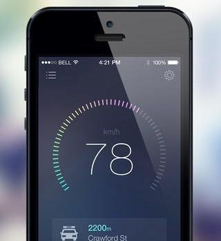 Speedometer Ekran Görüntüleri - 5