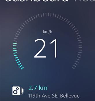 Speedometer Ekran Görüntüleri - 4