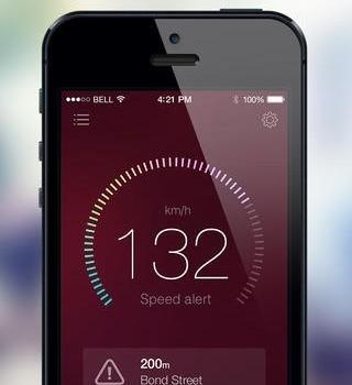 Speedometer Ekran Görüntüleri - 3