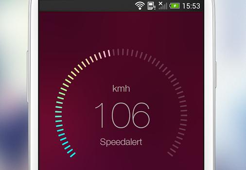 Speedometer Ekran Görüntüleri - 2