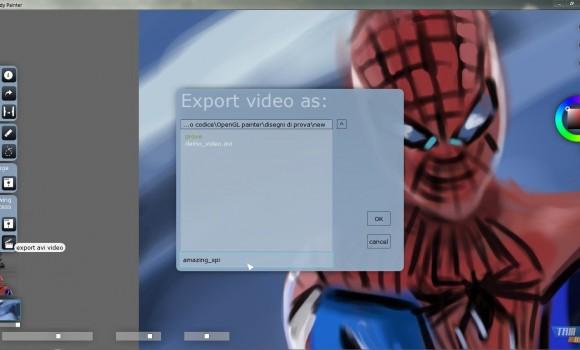 Speedy Painter Ekran Görüntüleri - 1