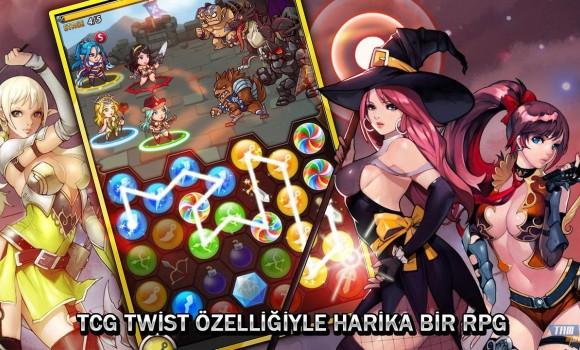 Spirit Stones Ekran Görüntüleri - 5