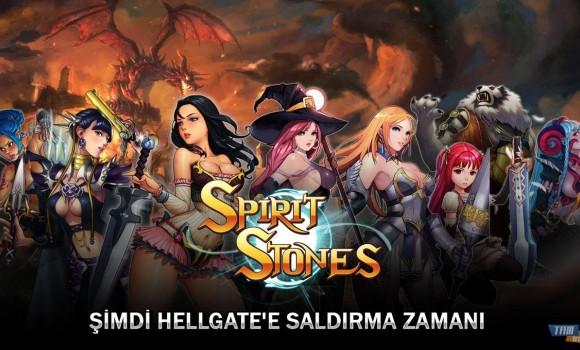 Spirit Stones Ekran Görüntüleri - 1