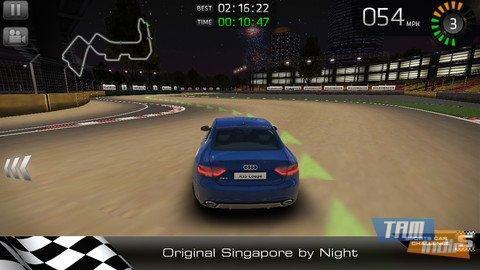 Sports Car Challenge Ekran Görüntüleri - 5