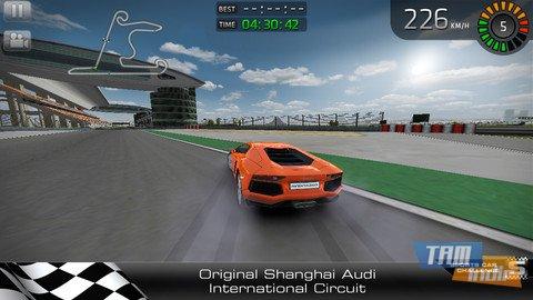 Sports Car Challenge Ekran Görüntüleri - 4