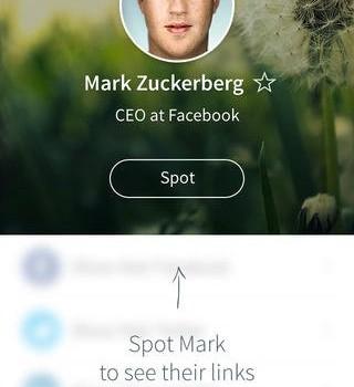 Spotlinks Ekran Görüntüleri - 2