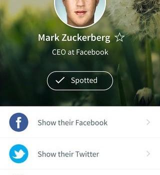 Spotlinks Ekran Görüntüleri - 1
