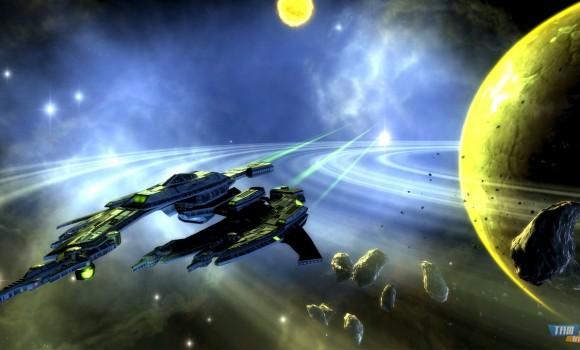 Star Trek Online Ekran Görüntüleri - 1
