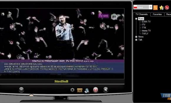 SteelSoft TV Ekran Görüntüleri - 3