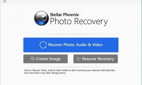 Stellar Phoenix Photo Recovery Ekran Görüntüleri - 4