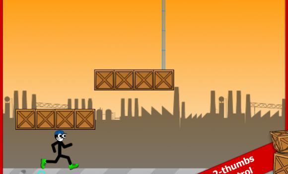 Stick Run Mobile Ekran Görüntüleri - 4