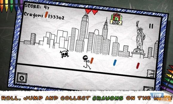 Stick Run Ekran Görüntüleri - 4
