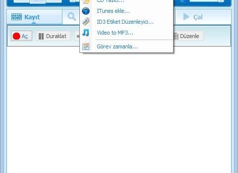 Streaming Audio Recorder Ekran Görüntüleri - 3