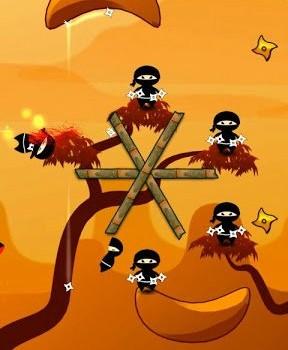 Stupid Ninjas Ekran Görüntüleri - 3