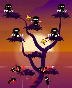 Stupid Ninjas Ekran Görüntüleri - 2