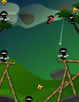 Stupid Ninjas Free Ekran Görüntüleri - 5