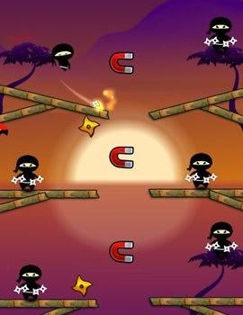 Stupid Ninjas Free Ekran Görüntüleri - 3