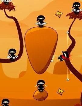 Stupid Ninjas Free Ekran Görüntüleri - 2