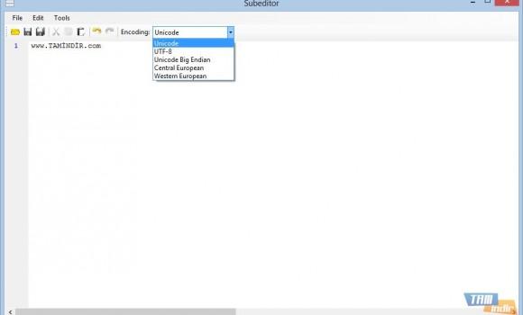 Subeditor Ekran Görüntüleri - 1