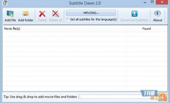 Subtitle Dawn Ekran Görüntüleri - 3