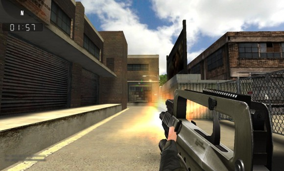 Sudden Attack Ekran Görüntüleri - 2