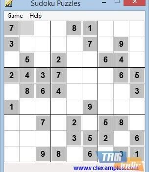 Sudoku Puzzles Ekran Görüntüleri - 2