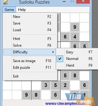 Sudoku Puzzles Ekran Görüntüleri - 1