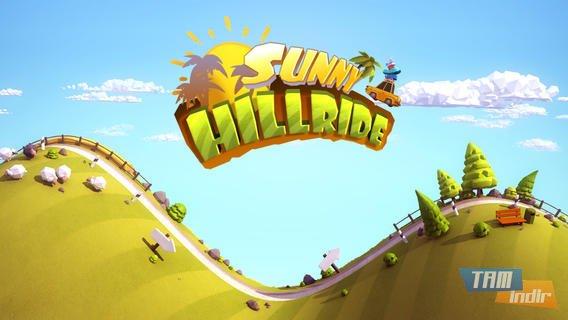Sunny Hillride Ekran Görüntüleri - 1
